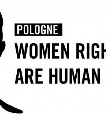 Le droit à l'avortement recule en Pologne !