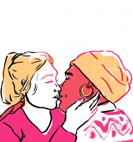 26 avril : journée de la visibilité lesbienne !
